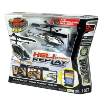 AIR Hogs Heli Replay R/C Helicopter Android Apple app