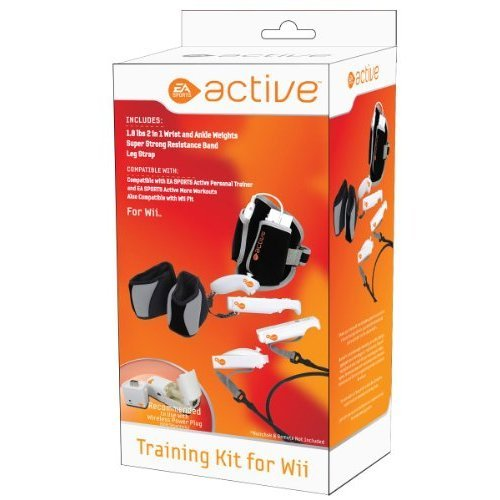 EA Sports Active Training Kit