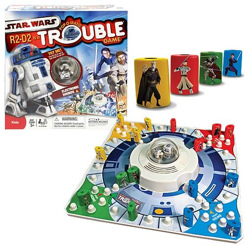 Instructions For Trouble Board Game X X 2018