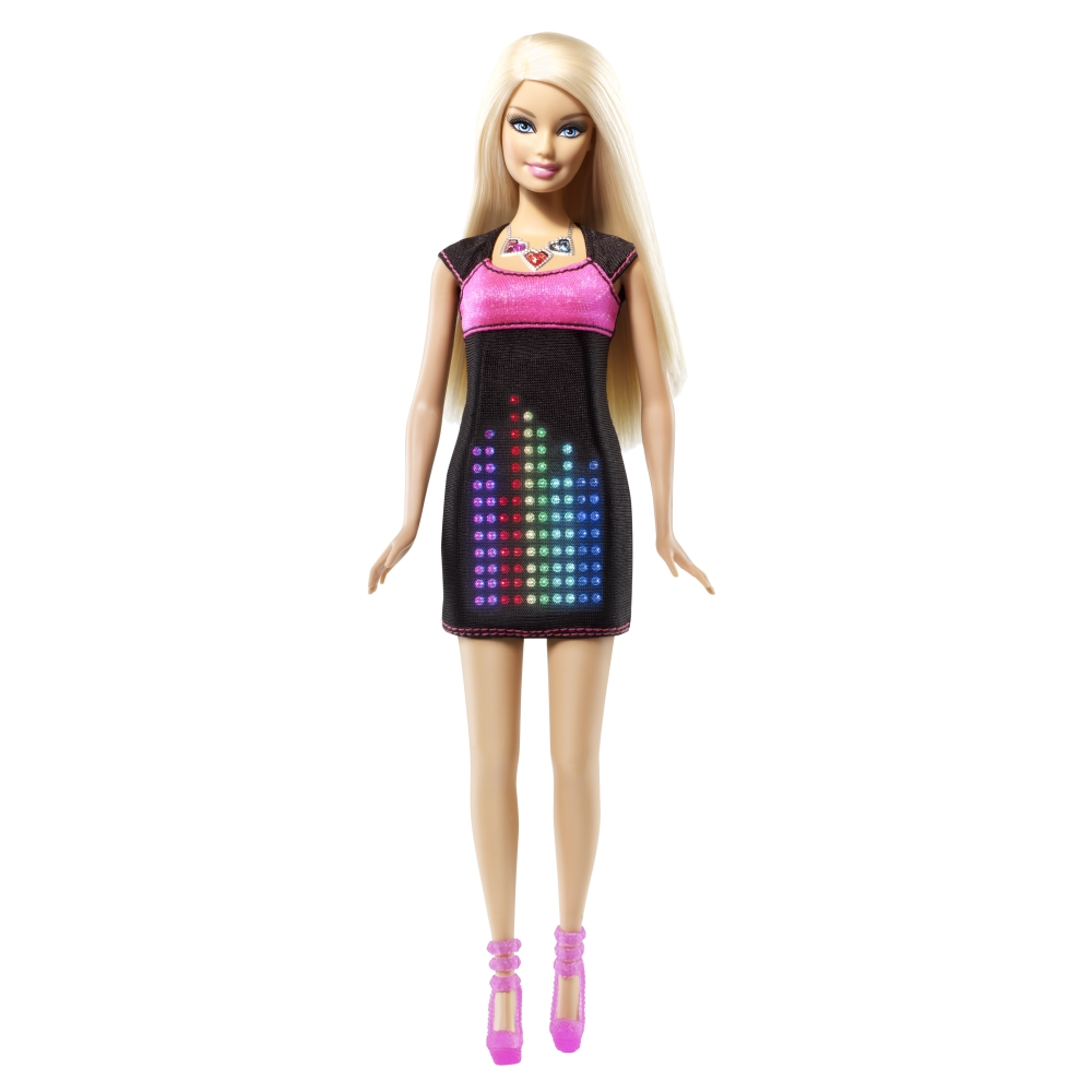 Best Barbie Dolls And Toys : Barbie digital dress doll gamesplus