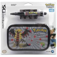 Nintendo DS - Pokemon Platinum Version ESSENTIALS Kit