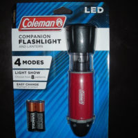 Coleman® Companion Flashlight and Lantern