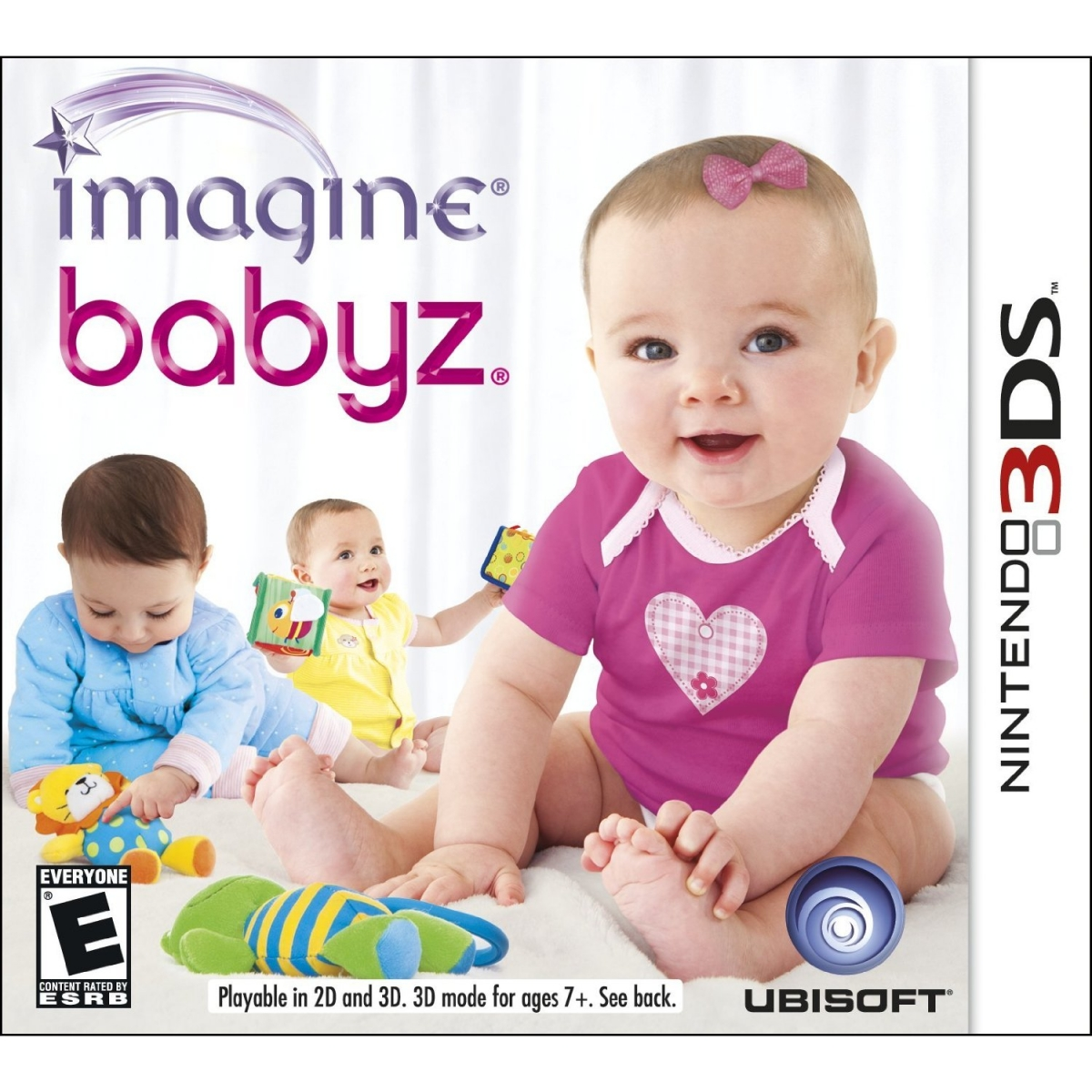 top baby games spiele