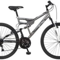 Mongoose Spectra Men's Bike 26""