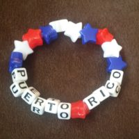 Puerto Rico Beaded Bracelet Coco Creations Designs By Abby!