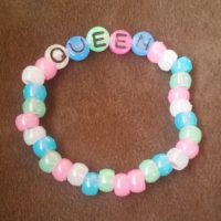 Queen Beaded Bracelet Coco Creations Designs By Abby!
