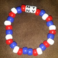 NY Beaded Bracelet Coco Creations Designs By Abby!