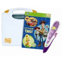 LeapFrog Tag Read On the Go Bundle