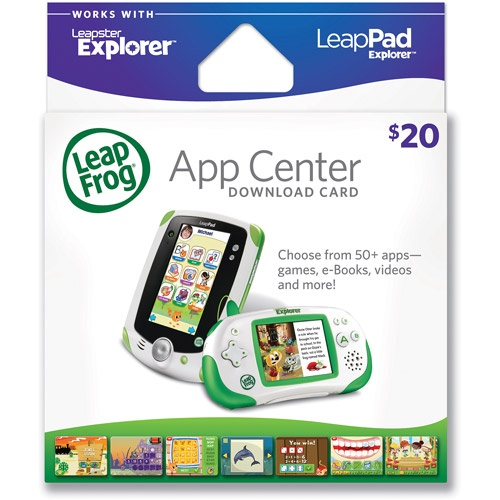 Free LeapPad Apps (for LeapFrog Leapster too!) We purchased a LeapFrog LeapPad2 for my youngest son for Christmas, so of course one of the first things I did was look for free LeapPad apps! You will automatically receive a free app or ebook of your choice when you register and connect your LeapPad but I also found 2 additional free LeapPad apps.