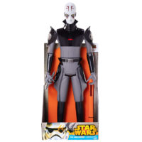 Star Wars Rebels 31 inch Inquisitor Action Figure