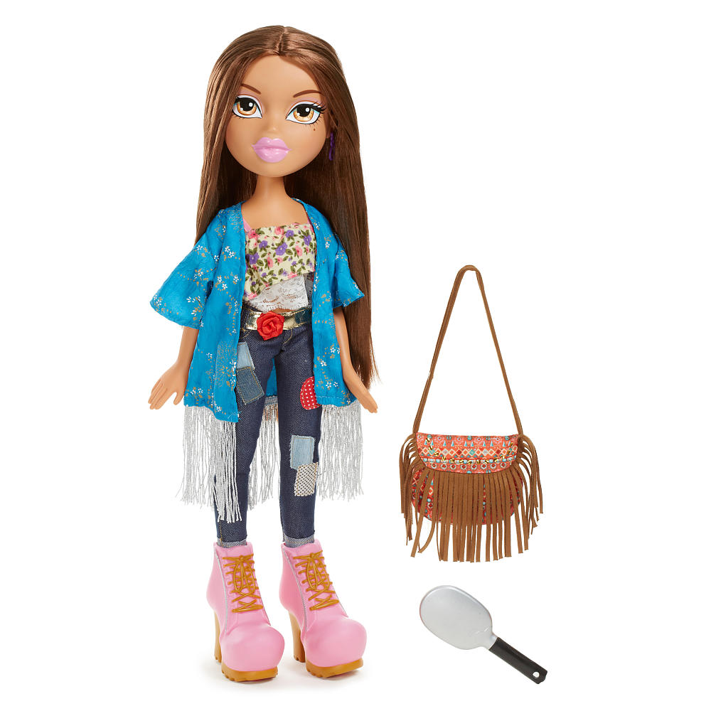bratz the movie yasmin doll - photo #19