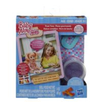Baby Alive Super TREAT TIME Snack Pack
