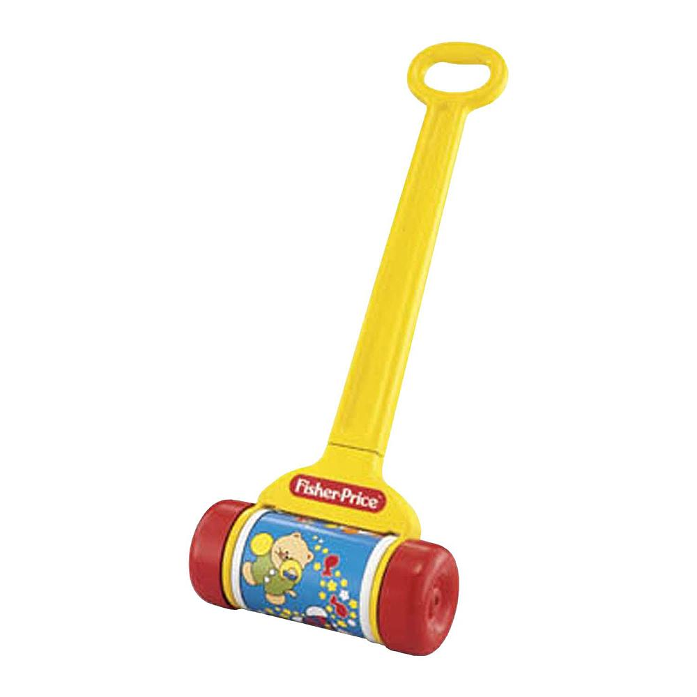 Fisher-Price Melody Push Chime