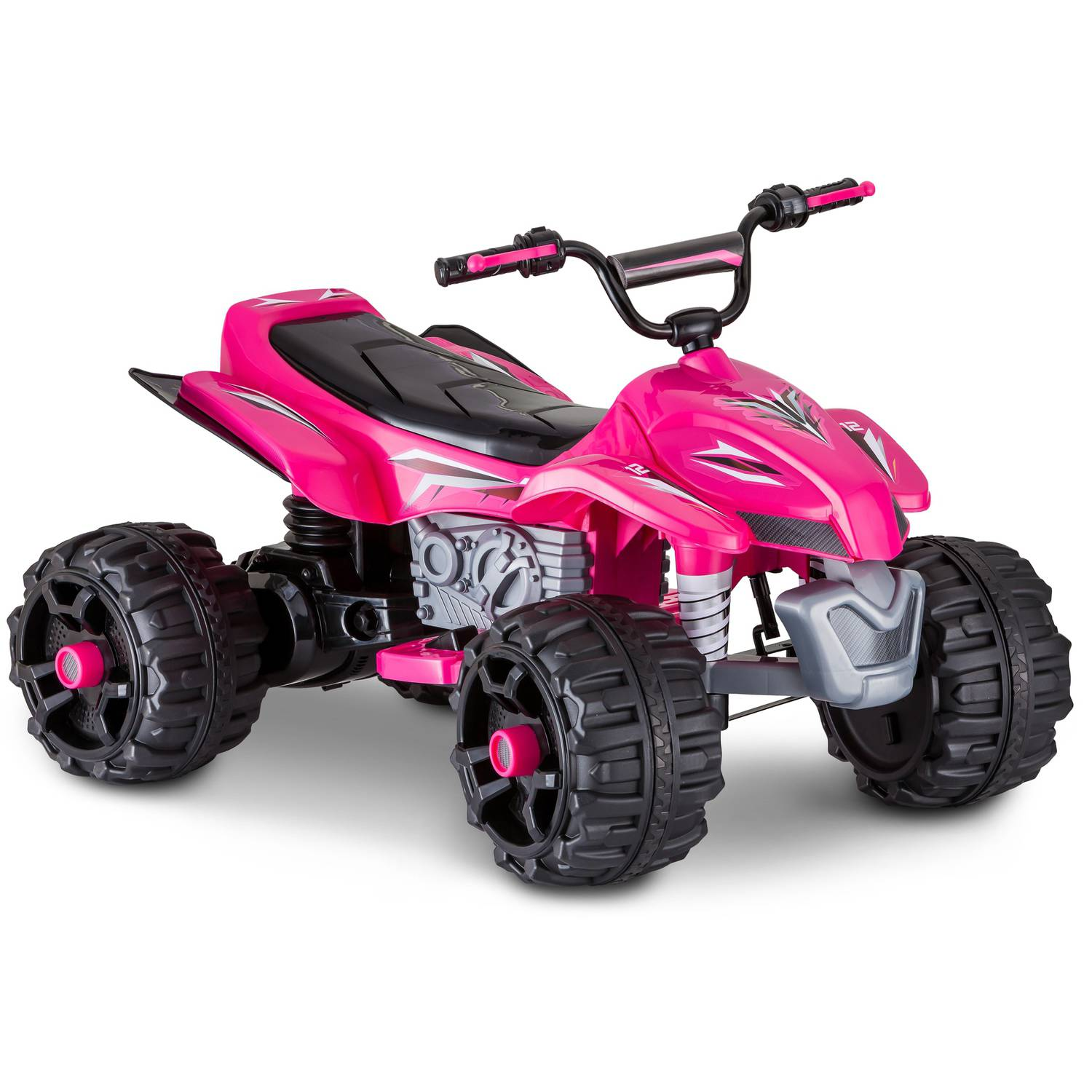 pacific cycle sport atv quad 12v battery powered ride on gamesplus. Black Bedroom Furniture Sets. Home Design Ideas