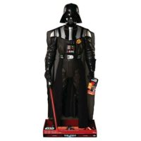 Star Wars Classic Darth Vader 48 inch Battle Buddy Figure