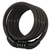 Master Lock 4ft Standard Combination Cable Lock