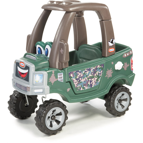 Little Tikes Cozy Truck Off Roader Ride On Gamesplus