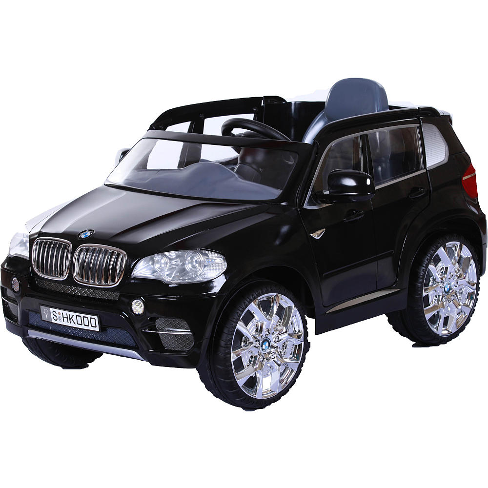 Bmwpact Suv: BMW X5 SUV 6 Volt Powered Ride-On