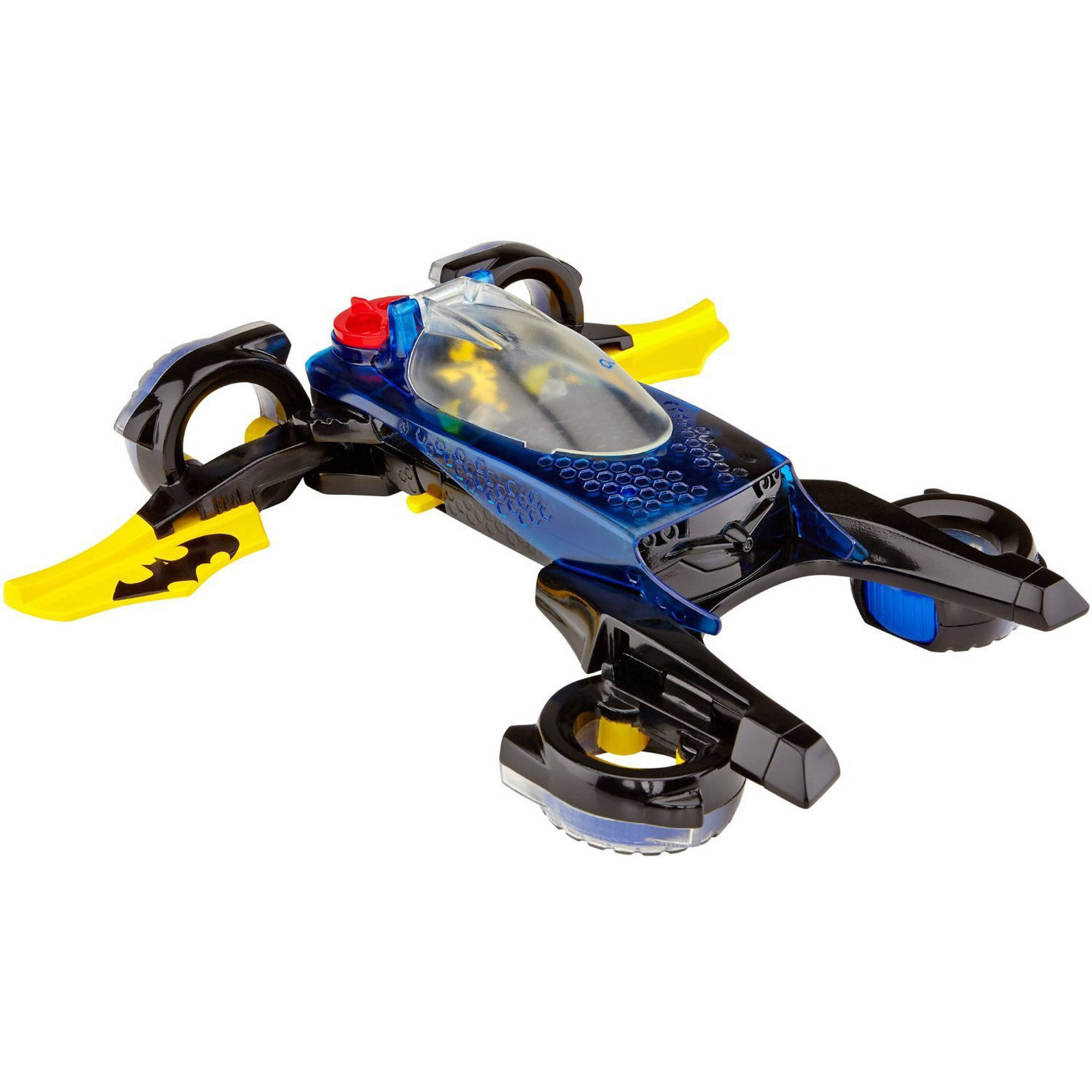 Fisher Price Batman Car