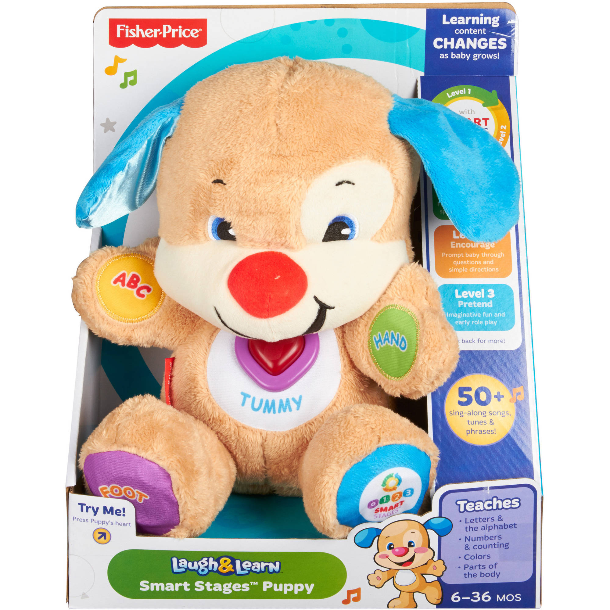 Toys, Baby Gear, Parenting Guide & Online Games - Fisher Price