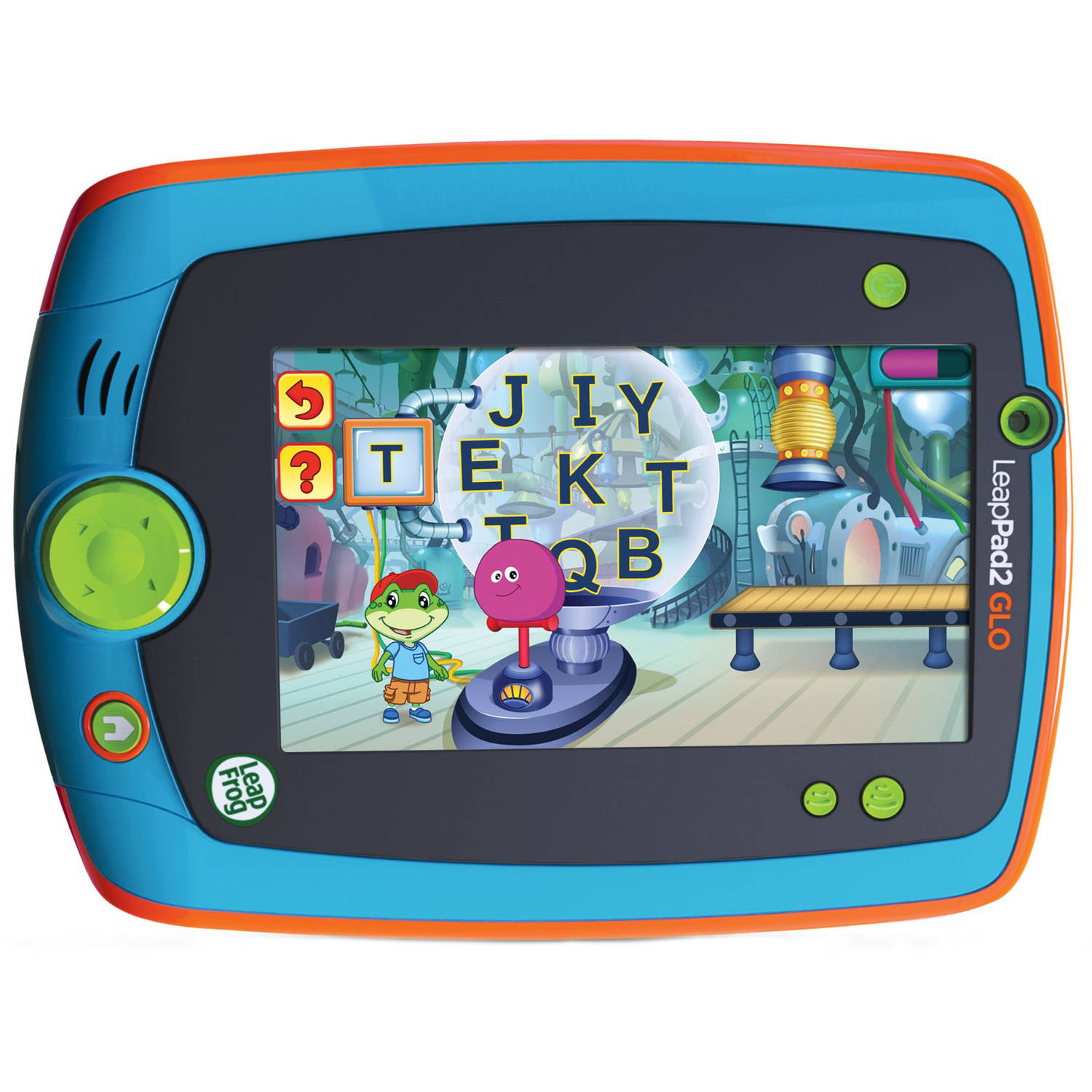 Leapfrog wanted the Leappad to have this feature so as to enable children to become the stars of the stories they are creating, thus involving them more and inspiring their imagination further. Your child will be able to experience and enjoy a whole bunch of stories and games, all in one very handy device, weighing only pounds.