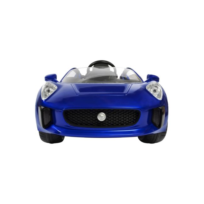 Rollplay Jaguar C-X75 Electric Ride On 12V