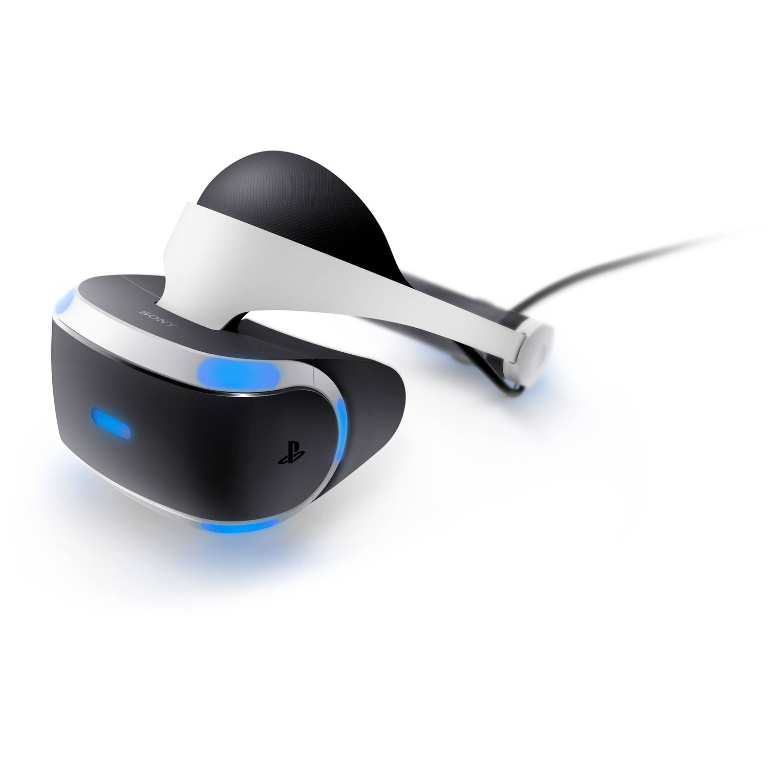 PlayStation VR Virtual Reality Goggles & Camera Bundle For the PS4