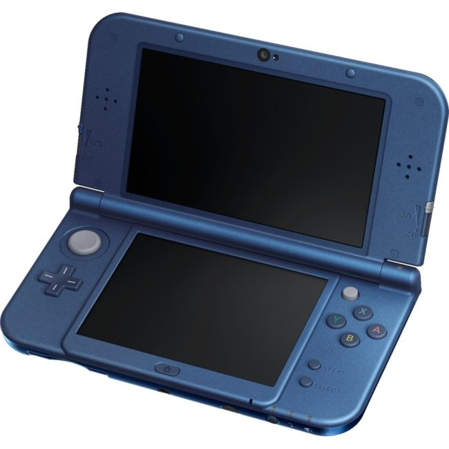 New nintendo 3ds xl console new galaxy style bundle with games charger - Nintendo 3 ds xl console ...