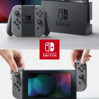 Nintendo Switch™ 32GB Console Bundle With 1 2 SWITCH
