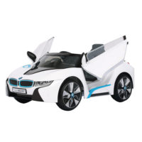 Rollplay BMW i8 Electric Ride On 6V with butterfly doors & led headlights