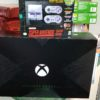 Microsoft Xbox One X Project Scorpio Limited Edition 1TB Gaming Console