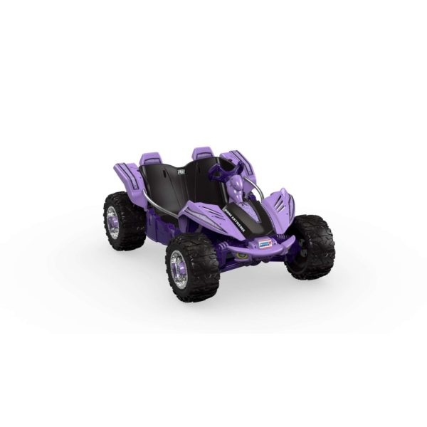 Power Wheels Dune Racer Extreme, Purple